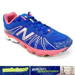 New Balance 890v4 Womens US 8 EU 39 Running Shoes